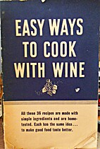Easy Ways to Cook with Wine