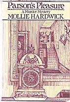 Parson's Pleasure by Mollie Hardwick