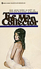 The Man Collector by Don Elliott
