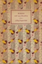 Birds of La Plata by W. H. Hudson