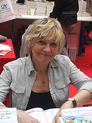 Author photo. By Le grand Cricri - Own work, CC BY-SA 3.0, <a href=&quot;https://commons.wikimedia.org/w/index.php?curid=19157932&quot; rel=&quot;nofollow&quot; target=&quot;_top&quot;>https://commons.wikimedia.org/w/index.php?curid=19157932</a>