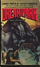 Dream Park by Larry Niven and Stephen Barnes
