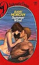 Summer Wind by Raye Morgan