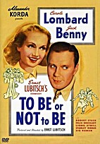 To Be or Not to Be [1942 flm] by Ernst…