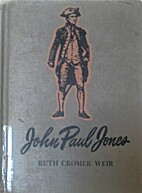 John Paul Jones: Father of the United States…