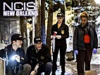NCIS: New Orleans: The Complete Second…