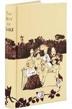 The Best of Saki by Saki