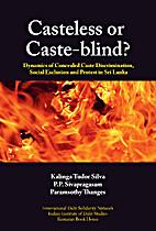 Casteless or caste-blind? : dynamics of…