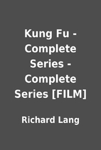 Kung Fu - Complete Series - Complete Series…
