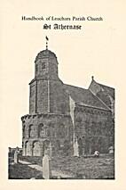 Handbook of Leuchars Parish Church, St.…