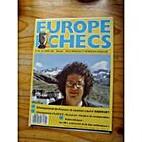 Europe échecs 358 by Raoul Bertolo