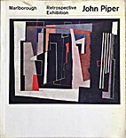John Piper - Retrospective Exhibition -…