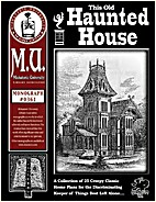 This Old Haunted House by R.J. Christensen