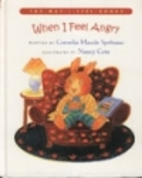 When I Feel Angry (The Way I Feel Books) by…