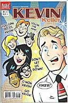 Kevin Keller #3 by Dan Parent
