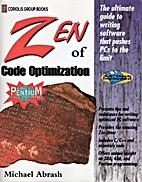 Zen of Code Optimization: The Ultimate Guide…