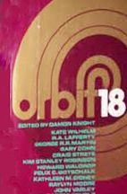 Orbit 18 by Damon Knight