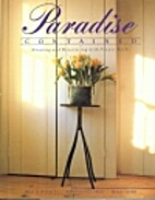 Paradise Contained by William Stites