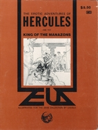 The erotic adventures of Hercules and the…