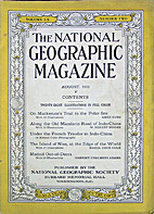 National Geographic Magazine 1931 v60 #2…
