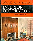 Book of Interior Decoration by Ladies Home…