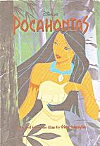 Pocahontas by Gina Ingoglia