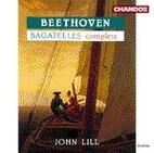 Bagatelles Op. 33 and Op. 126 by Ludwig van…