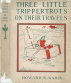 Three Little Trippertrots On Their Travels…