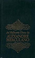 O monge de Cister by Alexandre Herculano