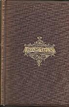 Home Pastorals, Ballads and Lyrics by Bayard…