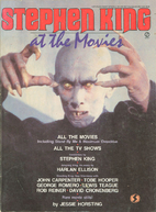 Stephen King at the Movies by Jessie…