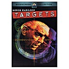 Targets [1968 film] by Peter Bogdanovich