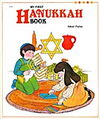 My First Hanukkah Book (My First Holiday…