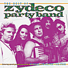 The Best of Zydeco Party Band by Zydeco…