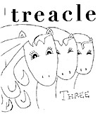 Treacle #3 by Andrea Jean