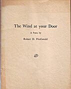 The wind at your door; a poem by Robert…