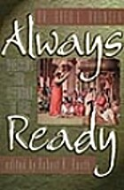 Always Ready: Directions for Defending the…