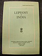 Ieprosy in india (national health problem…