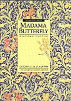 Madame Butterfly : an opera in two acts in…