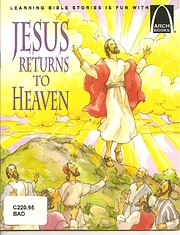 Jesus Returns to Heaven (Arch Books) by…