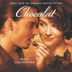 Chocolat: Original Motion Picture Soundtrack…