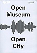 Open Museum Open City by Hanru. Hou