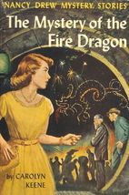 The Mystery of the Fire Dragon by Carolyn…