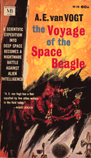 The Voyage of the Space Beagle by A. E. Van…
