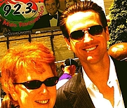 Author photo. Mayor Gavin Newsom and Moira Sullivan By Moira Sullivan - Own work, CC BY-SA 3.0, <a href=&quot;https://commons.wikimedia.org/w/index.php?curid=6589764&quot; rel=&quot;nofollow&quot; target=&quot;_top&quot;></a><a href=&quot;https://commons.wikimedia.org/w/index.php?curid=6589764&quot; rel=&quot;nofollow&quot; target=&quot;_top&quot;>https://commons.wikimedia.org/w/index.php?curid=6589764</a>