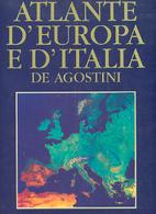 Grande atlante d'Europa e d'Italia…