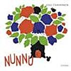 Nunnu by Oili Tanninen