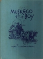 Muskego Boy by Edna Hong