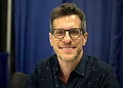 "Author photo. 2018 National Book Festival By Avery Jensen - Own work, CC BY-SA 4.0, <a href=""https://commons.wikimedia.org/w/index.php?curid=72641789"" rel=""nofollow"" target=""_top"">https://commons.wikimedia.org/w/index.php?curid=72641789</a>"