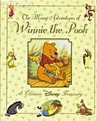 Pooh Reading Fun by Disney Studios